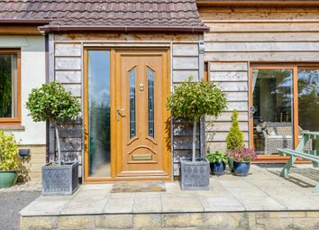 Thumbnail 4 bed detached house for sale in Crown Road, Sturminster Newton