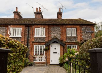 Thumbnail 2 bed terraced house for sale in Mill Road, Marlow, Buckinghamshire