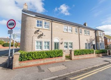 Thumbnail 2 bed flat to rent in Rampton Road, Cottenham, Cambridge