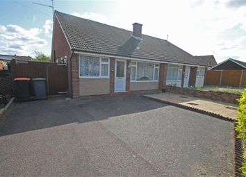 Thumbnail 3 bedroom property for sale in Malvern Avenue, Bedford