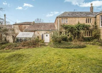 Thumbnail 2 bedroom semi-detached house for sale in Martock, Yeovil, Somerset