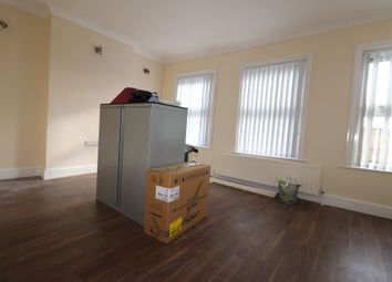 Thumbnail 2 bed flat to rent in High Road, Ilford, Essex