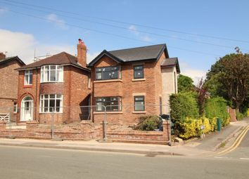 Thumbnail 3 bed detached house for sale in Chapel Lane, Wilmslow