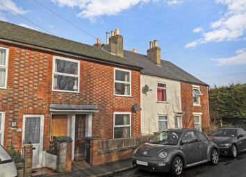 Thumbnail 2 bedroom terraced house for sale in South View, Newport, Isle Of Wight
