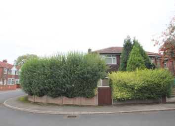 Thumbnail 2 bed semi-detached house for sale in Dalton Avenue, Stretford, Manchester