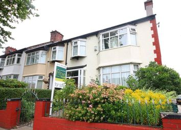 Thumbnail 4 bed terraced house for sale in Broad Green Road, Broadgreen, Liverpool