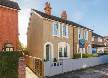 Thumbnail 2 bed semi-detached house for sale in Alwyn Road, Maidenhead
