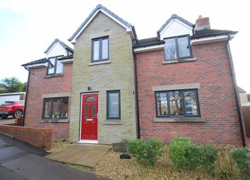 Thumbnail 4 bed detached house for sale in Mousell Lane, Cinderford