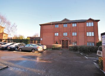 Thumbnail 1 bed flat for sale in Gillett Close, Nuneaton