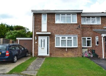 Thumbnail 3 bed end terrace house for sale in Chelmsford, Essex
