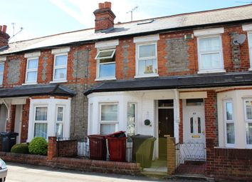 Thumbnail Room to rent in Double En-Suite Room - Beresford Road, Reading, Berkshire RG30, Reading,