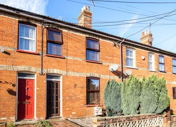 Thumbnail 3 bedroom terraced house for sale in Grimsey Road, Leiston