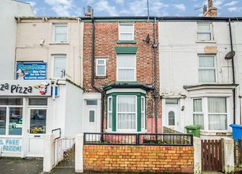 Property For Sale In Victoria Street Scarborough Yo12 Buy