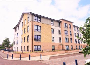 Thumbnail 2 bed flat for sale in 9 Oatlands Square, Glasgow