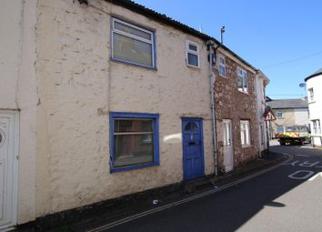 2 bed terraced house to rent in Barrington Street, Tiverton EX16