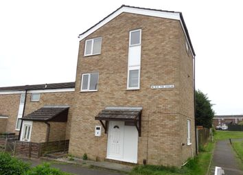 Thumbnail 6 bed terraced house for sale in The Goslar, Wellingborough