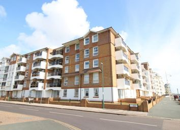 Thumbnail 1 bed flat to rent in The Esplanade, Bognor Regis