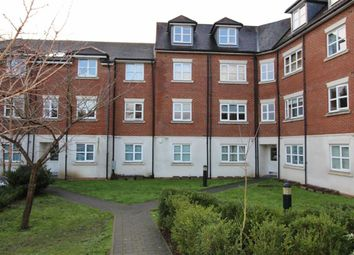 Thumbnail 2 bed flat for sale in Hubbard Court, Loughton, Essex