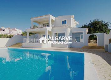 Thumbnail 3 bed villa for sale in Santa Barbara De Nexe, Santa Bárbara De Nexe, Algarve