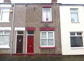 Thumbnail 2 bedroom terraced house for sale in Brafferton Street, Hartlepool