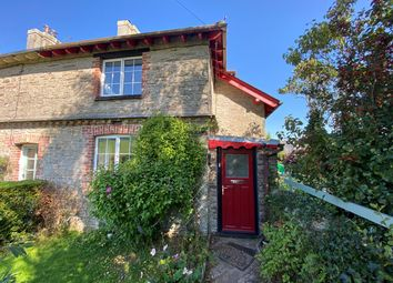 Thumbnail 2 bed cottage for sale in Greenhill, East Allington, Totnes