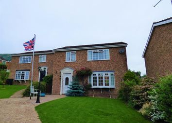 Thumbnail 3 bed detached house for sale in 9 Barrett Rise, Malvern, Worcestershire