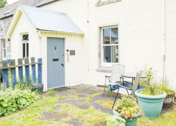 Thumbnail 2 bedroom detached house for sale in 2, Newe Avenue, Strathdon Aberdeenshire AB368Tj