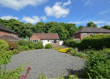 Thumbnail 2 bed bungalow for sale in Richmond Drive, Shrewsbury