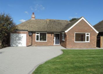 Thumbnail 2 bed detached bungalow for sale in Birkdale, Bexhill On Sea, East Sussex
