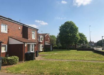 Thumbnail 2 bed maisonette for sale in Lichfield Road, Aston, Birmingham