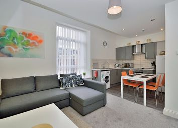 Thumbnail 2 bedroom flat to rent in Mount Place, Boughton, Chester