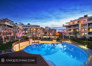 Thumbnail 2 bed apartment for sale in Juan Les Pins, Antibes, French Riviera