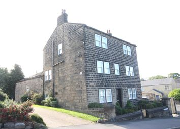 Thumbnail 5 bed detached house to rent in Town Street, Guiseley