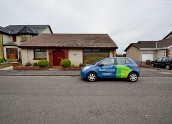 Thumbnail 4 bed detached bungalow to rent in Ferry Road, South Alloa, Stirling