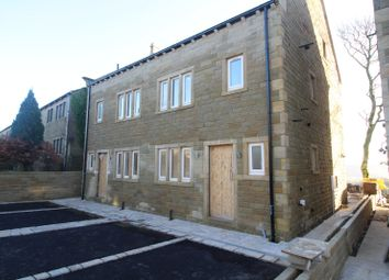 4 bed semi-detached house for sale in Blackshaw Head, Hebden Bridge, West Yorkshire HX7