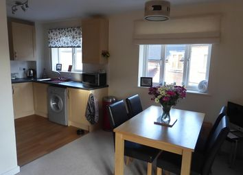 Thumbnail 2 bed flat to rent in Barberi Close, Littlemore, Oxford