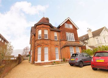 Thumbnail 4 bed maisonette for sale in Sedlescombe Road South, St. Leonards-On-Sea, East Sussex