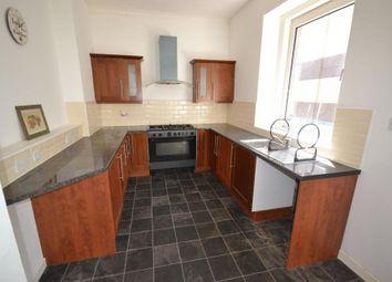 Thumbnail 3 bedroom flat for sale in 12A, Baker Street Hawick