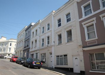 Thumbnail 1 bed flat to rent in Gensing Road, St. Leonards-On-Sea, East Sussex