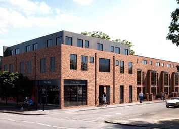 Flat E, Hassocks, West Sussex BN6. 2 bed flat for sale