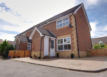 Thumbnail 1 bed detached house for sale in Rye Close, Deerhurst, Aylesbury