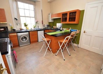 Thumbnail 4 bedroom flat to rent in Lutton Place, Edinburgh EH8,
