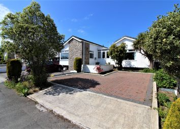 Thumbnail 4 bed bungalow for sale in Pant Lodge Estate, Llanfairpwllgwyngyll