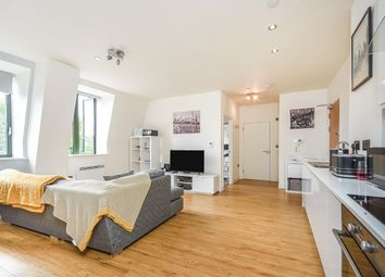 William Shipley House, Knightrider Court, Maidstone, Kent ME15. 1 bed flat
