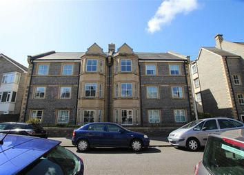 Thumbnail 2 bed flat for sale in Severn Road, Weston-Super-Mare