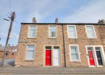 Thumbnail 2 bedroom flat to rent in Cleadon Street, Consett