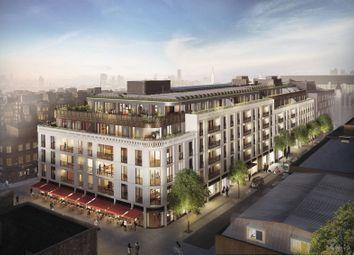 Marylebone Lane, London W1U
