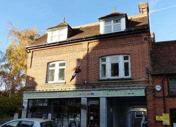 Thumbnail 2 bed flat for sale in High Street, Cookham, Maidenhead