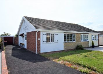 Thumbnail 2 bed bungalow for sale in The Grange, Whitstable