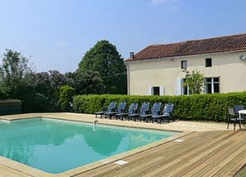 Thumbnail 7 bed country house for sale in Largeasse, France